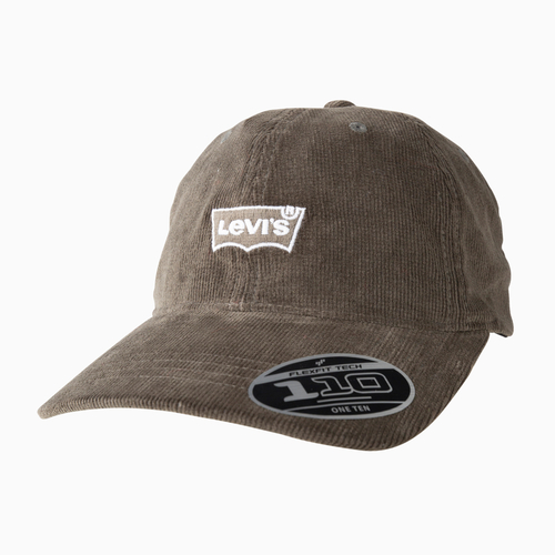 골덴 로고 플렉스 핏 모자