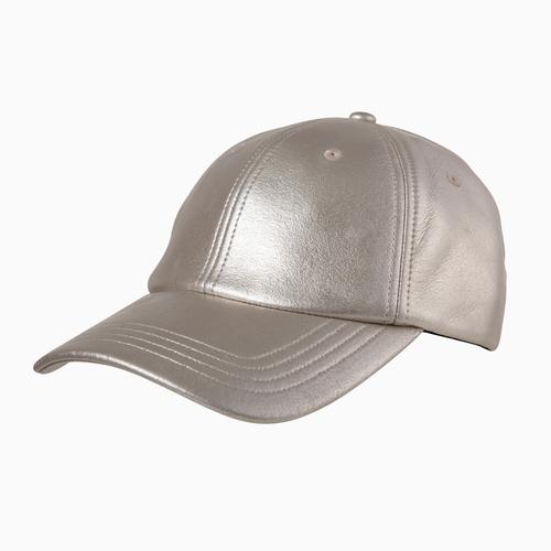메탈릭 모자