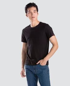 슬림 핏 크루넥 티셔츠 (2-pack)