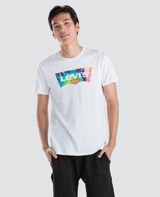 리바이스 클래식 로고 티셔츠
