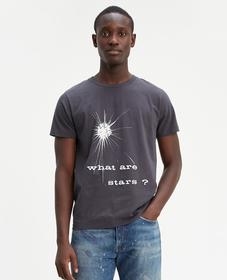LVC 그래픽 티셔츠