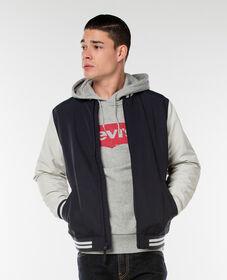 베이커 봄버 자켓
