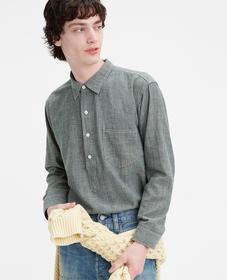 LVC 선셋 샴브레이 셔츠