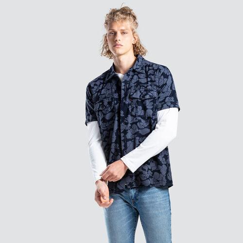 JT Collabo SS 밀리터리 셔츠