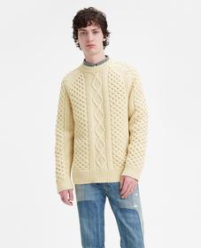 LVC 아란 스웨터