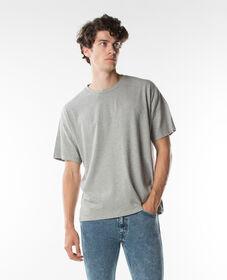 Line8 - 애슬래틱 박시 티셔츠