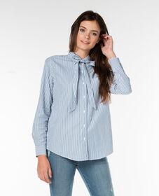 시드니 원 포켓 보이프렌드 셔츠