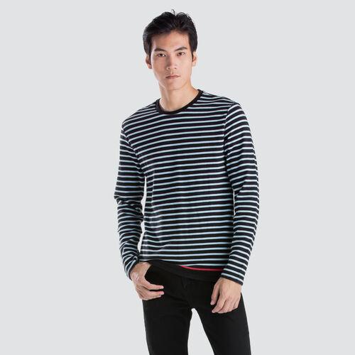 롱 슬리브 티셔츠