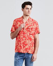 LVC 1940's 하와이안 셔츠