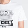 Peanuts 클래식 그래픽 티셔츠