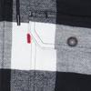 JT collabo 리버서블 후드셔츠