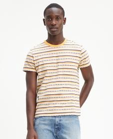 LVC 1960 스트라이프 셔츠