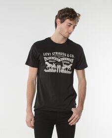 Levi's 2-Horse 풀 티셔츠