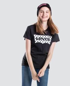 리바이스 퍼펙트 로고 티셔츠