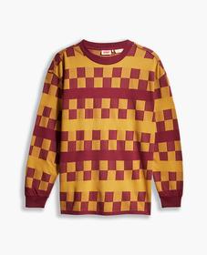 LVC 1980 롱 슬리브 티셔츠