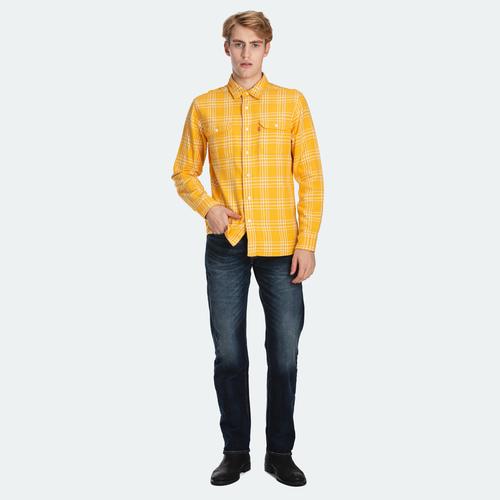클래식 워커 셔츠