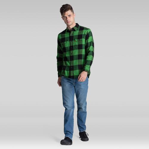 잭슨 워커 셔츠
