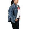 Levi's® Red 트러커 자켓