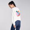 그래픽 리키 티셔츠
