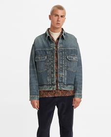 LMC 오버사이즈 타입II 트러커 재킷