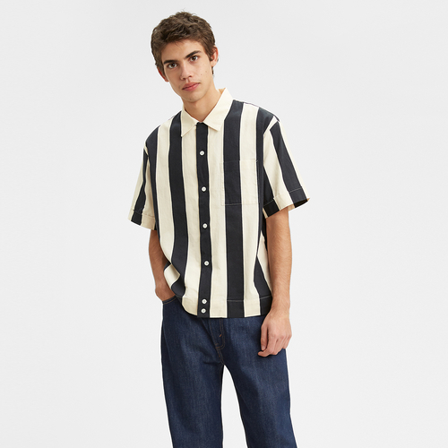 LVC 플래그 셔츠