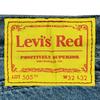 Levi's® Red 505™ 스트레이트 핏 진