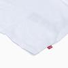 그래픽 크롭 탱크탑 티셔츠