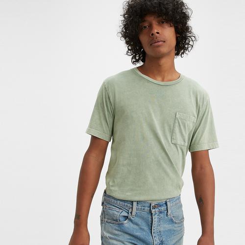 포켓 티셔츠