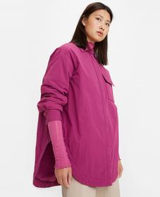 LMC 셔츠 포퍼 재킷