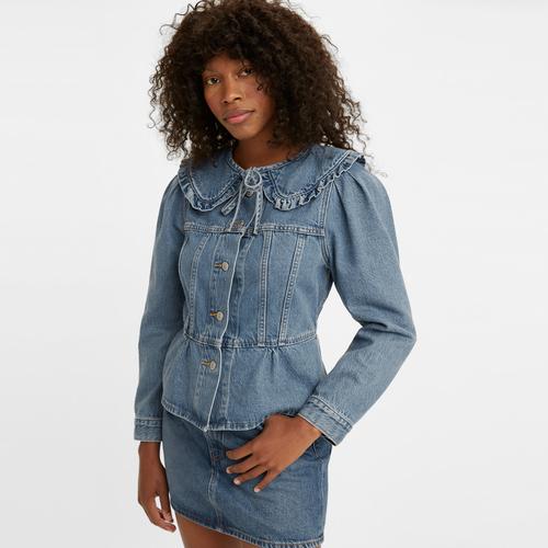 프레리 트러커 재킷