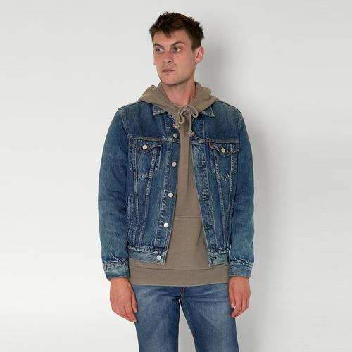 Levi's WellThread™ 트러커 자켓