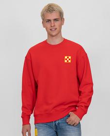 LEGO® Group x Levi's® 릴렉스 크루넥 스웻셔츠