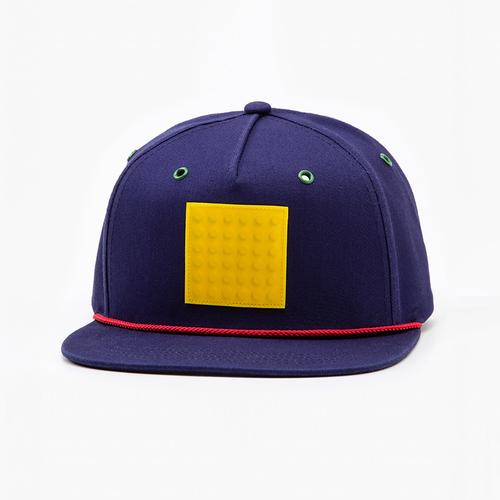 LEGO® Group x Levi's® 플렛 브림 모자