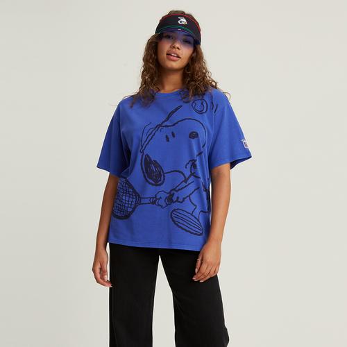 Levi's® x Peanuts® 오버사이즈 그래픽 티셔츠