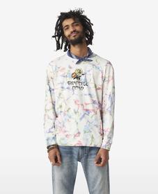 Levi's® x Grateful Dead LS 그래픽 티셔츠