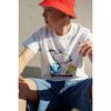 Levi's® x Peanuts® collabo 릴렉스드 그래픽 티셔츠