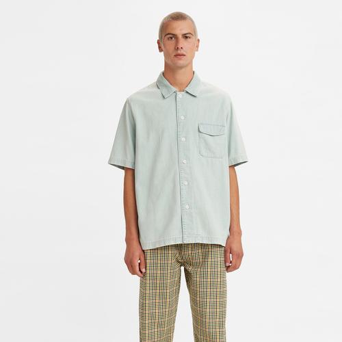 LMC 숏 슬리브 셔츠