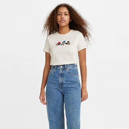 Levi's® x Disney Mickey&Friends 그래픽 티셔츠