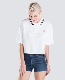 라일라 폴로 셔츠