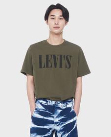 [식케이 착장] 오버사이즈 그래픽 티셔츠