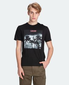 [빈지노 착장] LEVI'S 그래픽 티셔츠