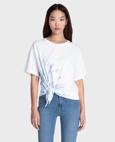[황소윤 착장] 루나 티셔츠