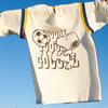 Levi's® x Peanuts® 풋볼 티셔츠