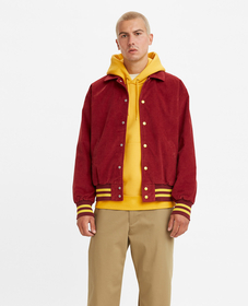 Levi's® Skateboarding™ 바시티 재킷