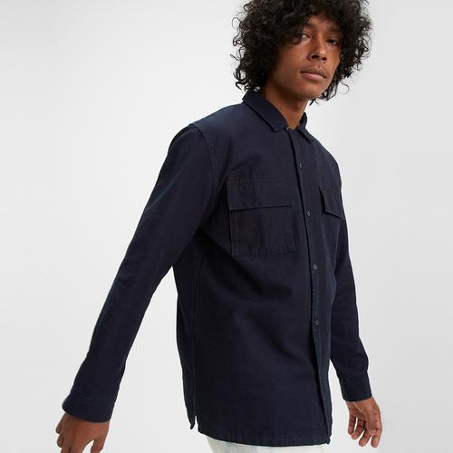LMC 롱슬리브 유틸리티 셔츠