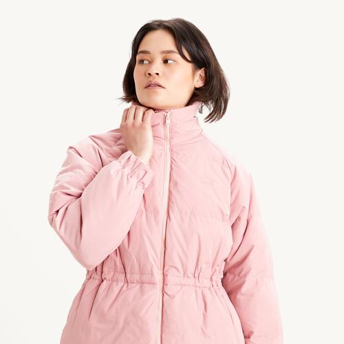 로사 패션 다운 자켓