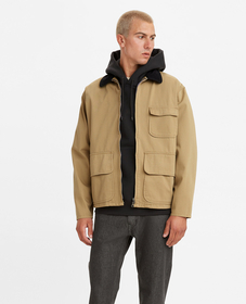 Levi's® Skateboarding™ 헌터 재킷