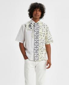 LMC 캠프 셔츠
