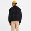 빈티지 핏 쉐르파 트러커 재킷