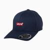 리바이스 로고 플렉스 핏 모자